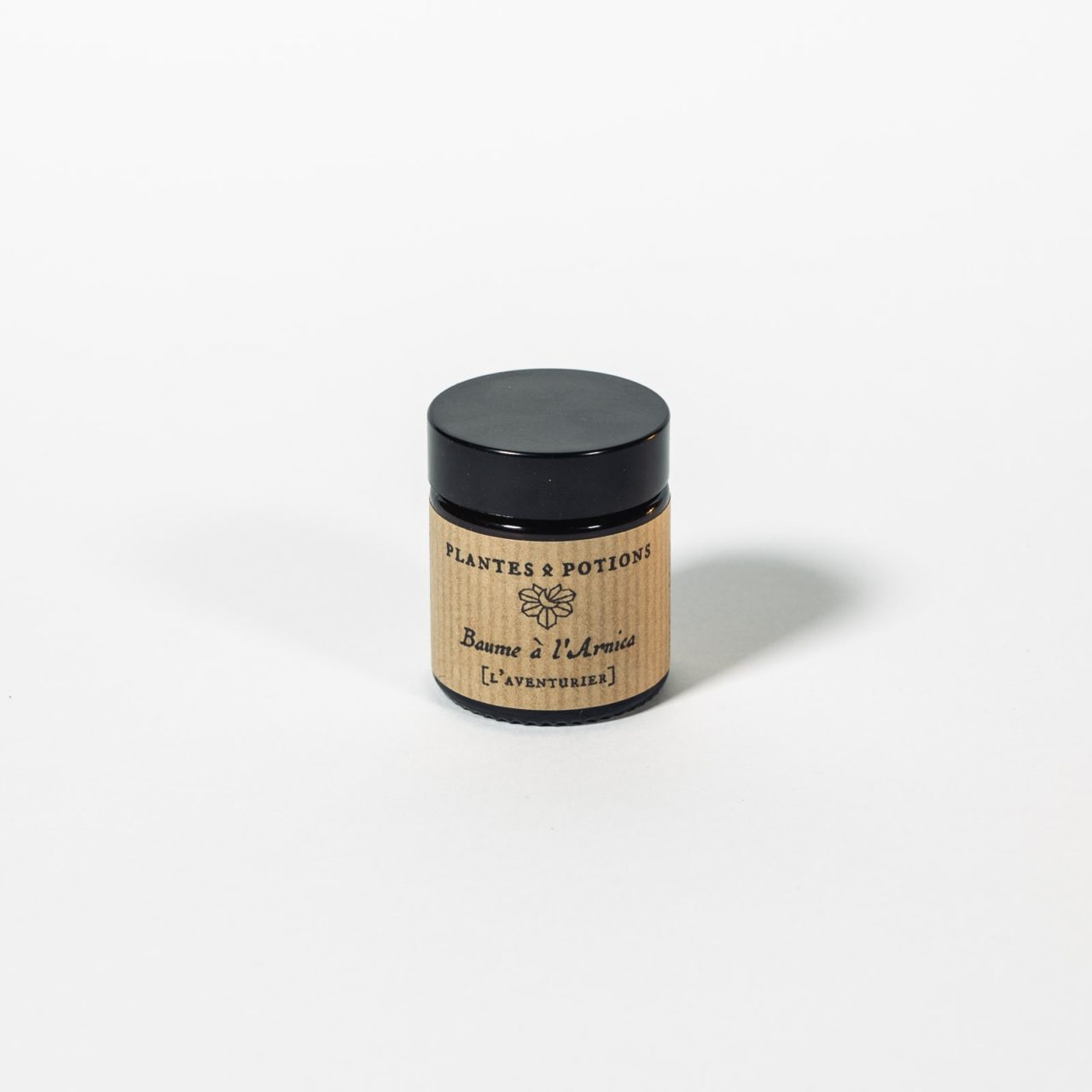 potions baume Arnica